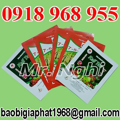In túi phân bón 30g| baobimangghep.com
