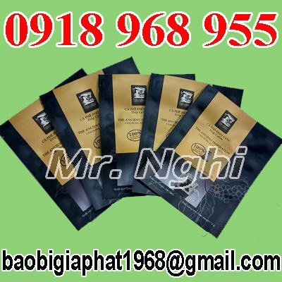 In túi cafe không cần trục đồng| baobimangghep.com