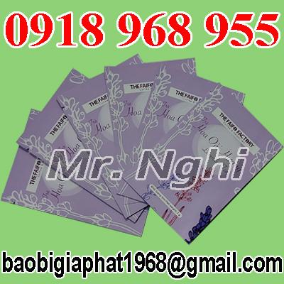 In túi trà 2 g| baobimangghep.com