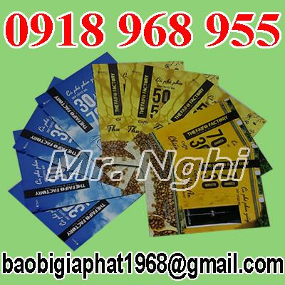 In túi đựng cafe| baobimangghep.com
