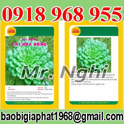 In túi hạt giống| baobimangghep.com
